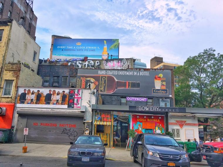 The Bowery Market